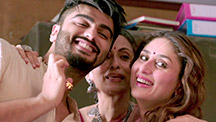 Arjun Swaps Wedding Rituals!