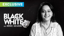 Exclusive - Black & White Interview with Mrinal Kulkarni