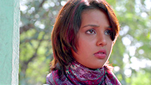 New Beginnings Worry Aastha