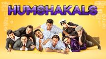 Watch Humshakals full movie Online - Eros Now