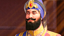 Banda Singh's Plea To His Guruji