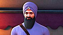 Banda Singh Stands Up To Wazir Khan's Threat