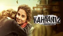Watch Kahaani 2 full movie Online - Eros Now