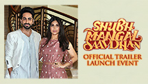 Official Trailer Launch Event
