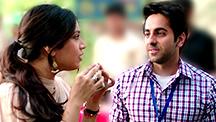 Bhumi calls Ayushmann a 'Phattu'