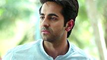 Bhumi unzips to seduce Ayushmann