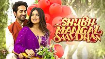 Watch Shubh Mangal Saavdhan full movie Online - Eros Now