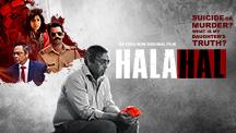 Watch Halahal full movie Online - Eros Now