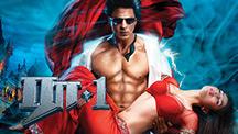 Watch Ra.One - Tamil full movie Online - Eros Now