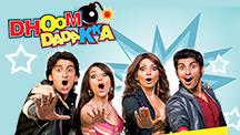 Watch Dhoom Dadakka full movie Online - Eros Now