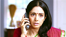 One call is about to change Shashi's life!