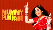 Mummy Punjabi