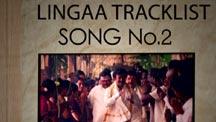 Lingaa Tracklist Teaser - En Mannava - Song No. 2