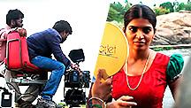 Onna Paathen Rasathi Song Making