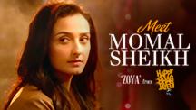 Meet Momal Sheikh