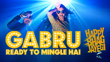 Gabru Ready To Mingle Hai - Song Teaser