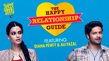 The Happy Relationship Guide
