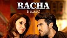 Watch Racha full movie Online - Eros Now