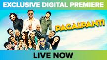 Watch Pagalpanti full movie Online - Eros Now