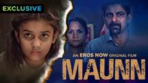 Watch Maunn full movie Online - Eros Now