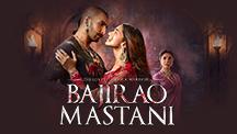 Watch Bajirao Mastani - Polish full movie Online - Eros Now