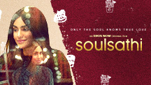 Watch Soulsathi full movie Online - Eros Now