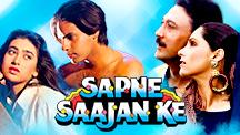 Watch Sapne Saajan Ke full movie Online - Eros Now