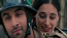 Ranbir Takes Nargis For A Ride In Prague
