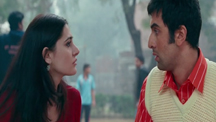 Ranbir Tries To Woo Nargis