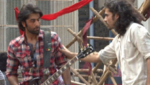 Making Of Sadda Haq Song