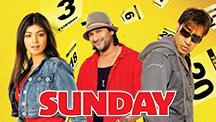 Watch Sunday full movie Online - Eros Now