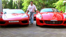 Ferrari Ki Sawaari - Finding the Ferrari (Behind the Scenes)