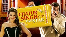 Watch Chatur Singh Two Star full movie Online - Eros Now