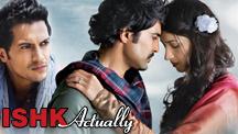 Watch Ishk Actually full movie Online - Eros Now