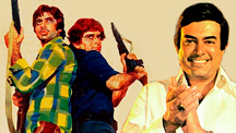 Watch Immaan Dharam full movie Online - Eros Now