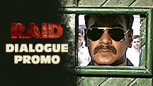 Ajay Devgn challenges Saurabh Shukla (Dialogue Promo 2)