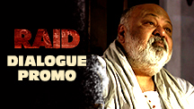 Saurabh Shukla vows to put Ajay Devgn in his place (Dialogue Promo 7)