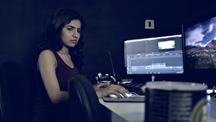 Watch Office #thebrightesthorrorfilm full movie Online - Eros Now
