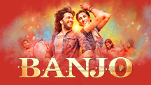 Watch Banjo - Polish full movie Online - Eros Now