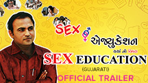 Sex Education - Official Trailer