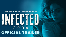 Infected 2030 - Official Trailer