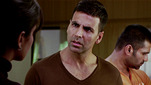 Twist In Akshay Kumar And Sunil Shetty's Life