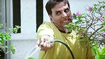 Akshay Kumar hates Moolchand.Wuff!