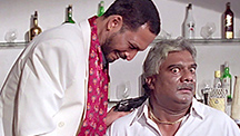 Gangu finds his mother's murderer.