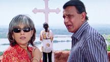Mithun turns Stalker for Love