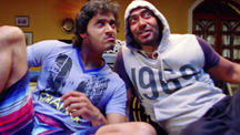 Ajay & Shreyas Make A Scary Plan