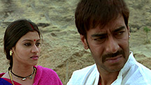 Konkona warns Ajay Devgn