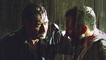 Ajay Devgn threatens Saif Ali Khan