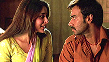 Ajay Devgn doesn't trust Kareena Kapoor