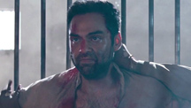Arjun Rampal saves Abhay Deol from being shot dead